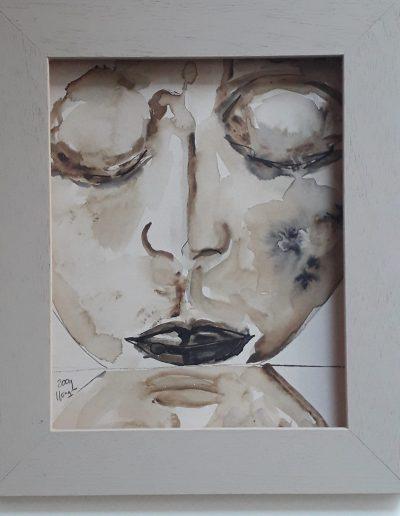 Inge Jongens Schilderij